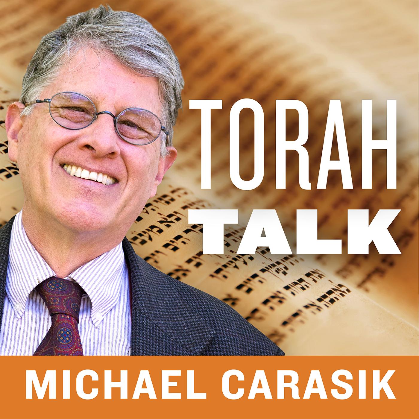 Torah Talk
